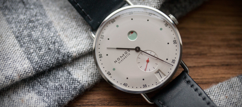 Five Great Watches for Under $4,000