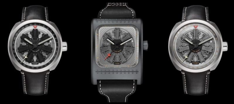 Giveaway: Win a Tockr C-47 Watch and a Trip in a Historic C-47 Aircraft