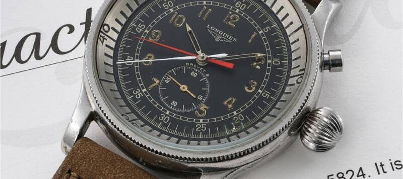 Military Watches of the World: Israel Pt. I