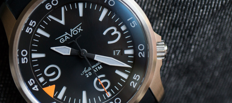 The Worn & Wound Podcast Ep. 43: Talking Gavox with Michael Happé
