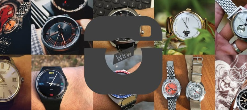 w&w Instagram Round-Up with Doxa, Sinn, Swatch and More